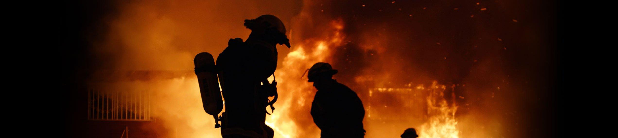 Fire & Smoke Damage Removal in Paul Davis Restoration of Rockland County, NY