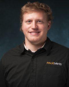 Alex Dalrymple Paul Davis Restoration of Orange & Sussex Counties Senior Technician