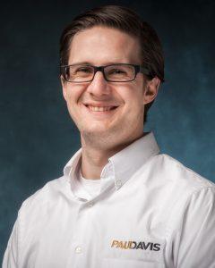 Christopher Schenk II Paul Davis Restoration of Orange & Sussex Counties Operations Manager